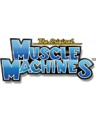 Musce Machines